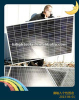 china solar panel import with TUV IEC CE CEC ISO INMETRO