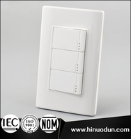 118B-04 Chile Saudi Arabia decorative light switch and outlet covers