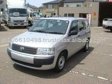 Japanese used cars 2004 TOYOTA Probox DX Van RHD