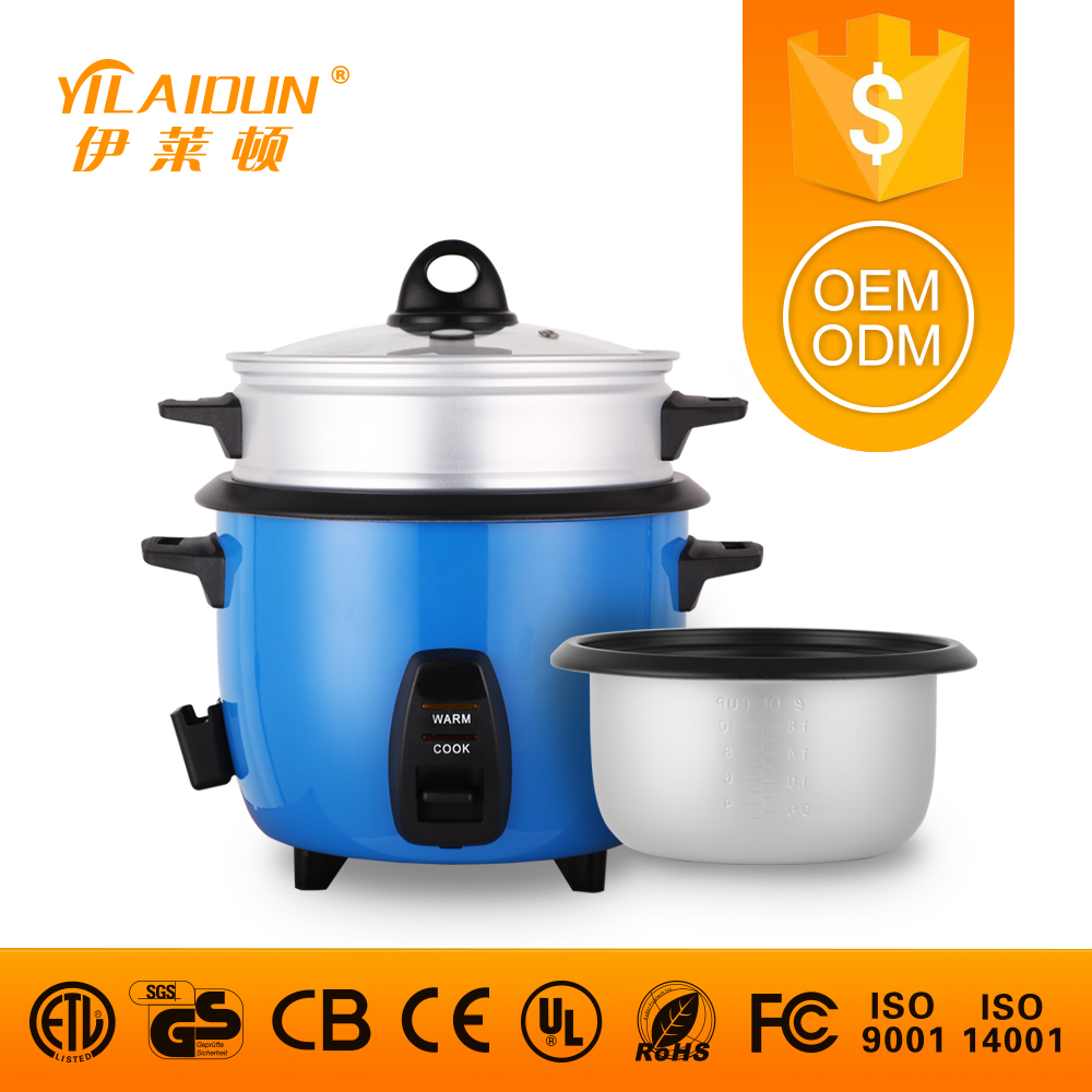 Electric heater patrs drum magic cooker