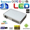 1080p hdmi projector handheld hd lcd projector multimedia led lcd projector