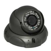 2.0MP 1080P how cctv camera works P2P IR Waterproof POE Camera