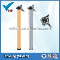 metal cabinet table leg protectors
