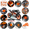 Wholesale CNC Motocross Motorcycle Accessories Parts KTM Motorcycle