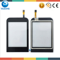 Original Touch For Samsung C3300 C3310 C3212 C3510 Screen,Spare Parts For Samsung C3300K Champ Touch Screen Digitizer