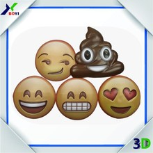 2016 High Quality Emoji Masks alien mask