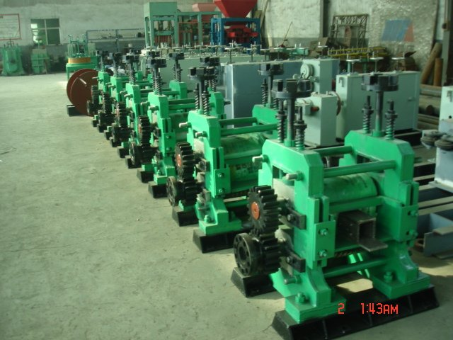 High quality, Low price Used Cold Rolling Mill in china for sale