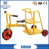 2016 kids metal tricycle/tricycle for baby/trike