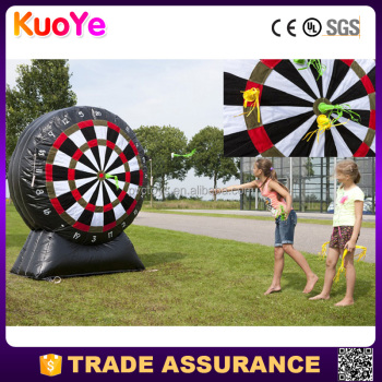 inflatable dart board giant inflatable dartboard dart games with sticky darts