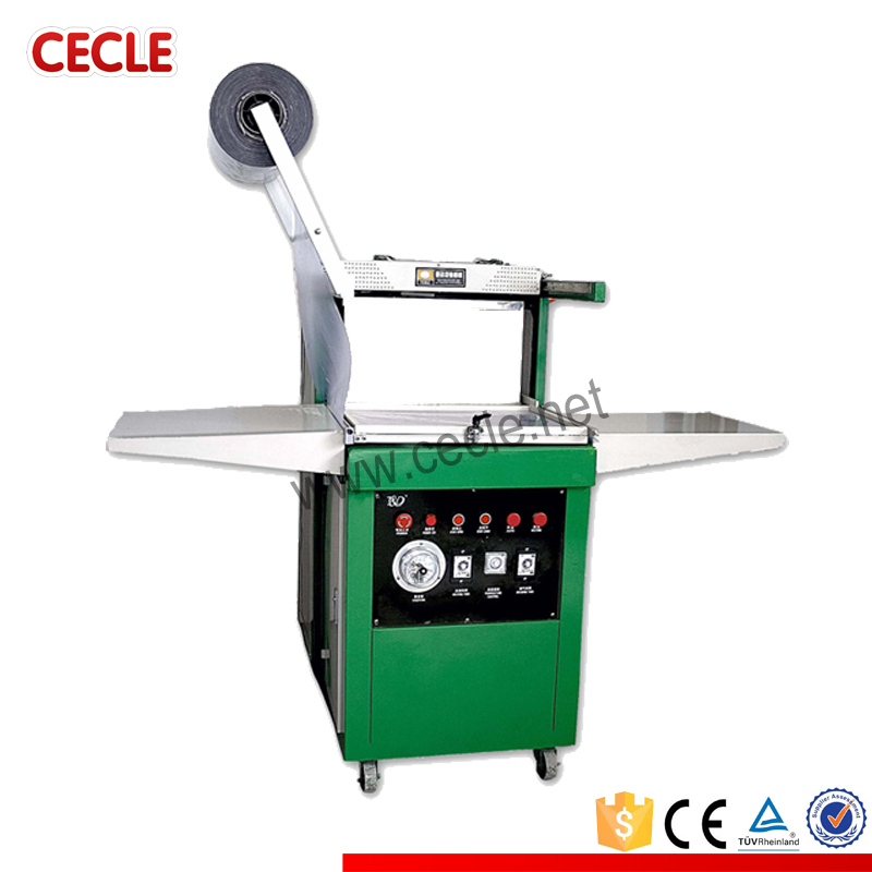 ASP-5539 High Quality Durable Hardware Skin Packaging Machine