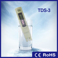 Hanna TDS Meter 3 Water Purity Tester Water Quality Analyzer