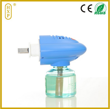 Eco-friendly Electric mosquito liquid Vaporizer
