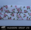RT1288 China Manufacture Custom Made Floral Printed Ribbon