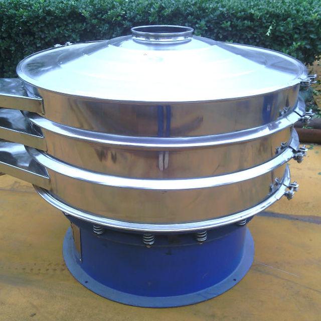 farina screening sieve machine mica washing machine MAQUINA FILTRADOR PARA UVA rotary vibrator sieve