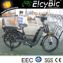 22inch 48v battery power electric off road motorcycle(E-TDL02A)
