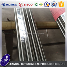 Manufacturer SGS Certificate Stainless Steel 303 Bearing Shaft