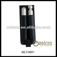 metal cigar tube /cleaning cigarette filter