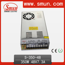 S-350-48 48V 7.3A Protable Switched Mode Power Supply 350W