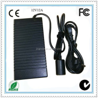 12V Battery Charger For Scooter, Dirtbike, Moped, ATV made in China