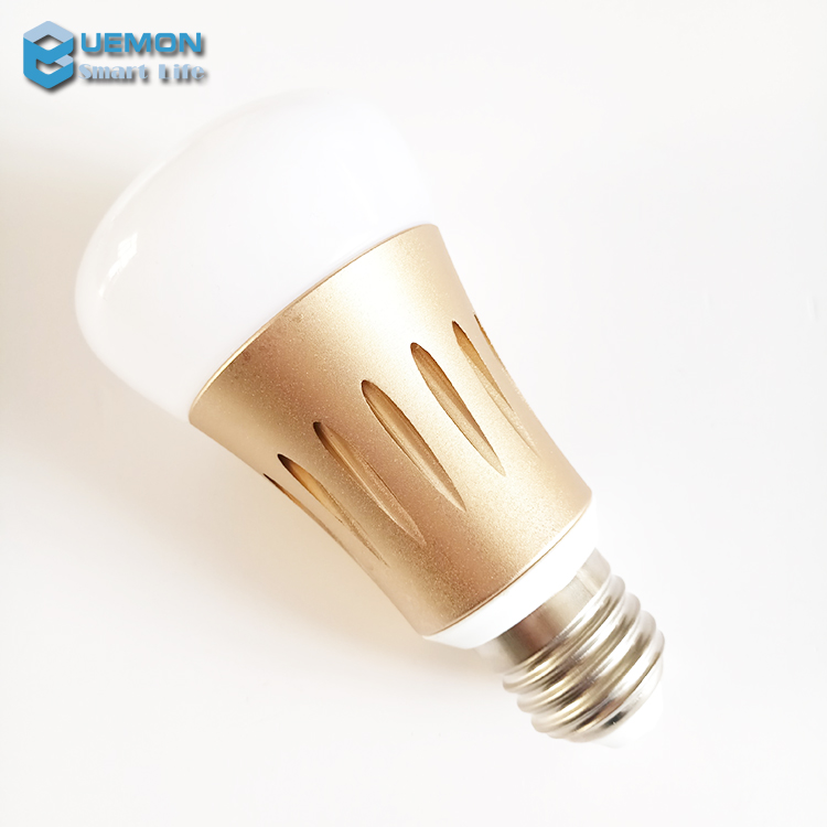 Factory Directly alexa-enabled led bulb smartphone from China famous supplier
