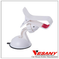 Vesany universal easy to use strong clip factory price cheap car mobile phone holder
