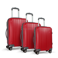 Suitcase Type Travel Trolley Luggage Bag