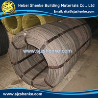 Wholesale High Quality 18 Gauge Tie Iron Wire