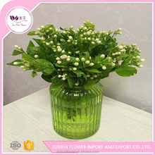 Fast delivery and Small MOQ cheap price processing Fresh cut jasmine flowers