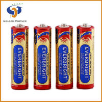 Super quality everbright brand bateria 1.5v r6p aa