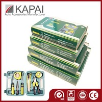 Strong Material 8Pcs Hand Tools Set For House Tools Box
