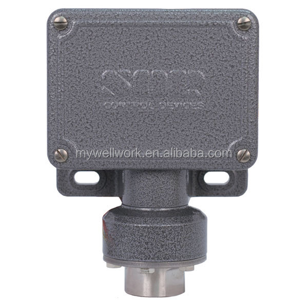 Weather Proof, terminal block connections (Pressure/Vacuum/Compound) Sor Pressure Switch