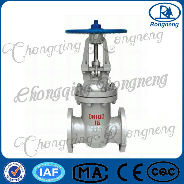 hot sale kennedy gate valve