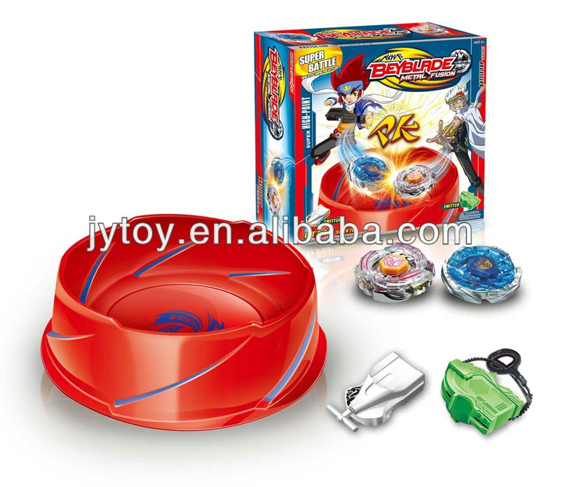 wholesale beyblade battle spin top