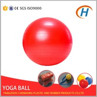 Gold Alibaba Supplier fitness execise gym bouncing ball