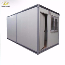 Mobile home house ethiopia shipping container office price