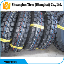 DOUBLE HAPPINESS 385/65R22.5 315/80R22.5 11R22.5 295/75R22.5 cheap semi tubeless truck tire from China radial tyre