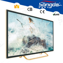 32-55inch lcd tv replacement panel cheap led tv for sale full hd television price led tv
