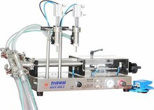 SFGY-25K-2 Essential Oil Fillng Machine,Double Heads,Manufacturer(V)