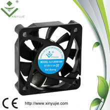 transducer use cooling fan 50x50x10mm 12 24 volt electric fan with charger charger fan