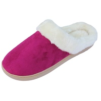 LUXEHOME Women's Cozy Fleece House Footwear/Slippers