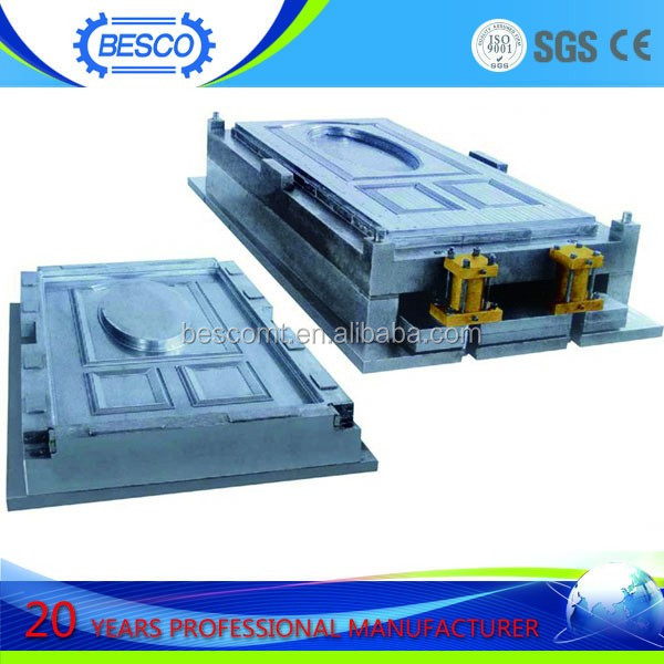 smc automotive front window water tank mould