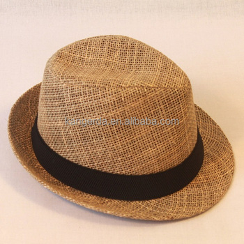 Custom Paper Straw Hat China Manufacturer