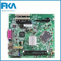 Genuine For Dell Optiplex 330 Motherboard KP561 0KP561 With Integrated Intel Video