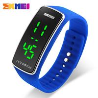 skmei cheap price factory wholesale power reserve girls sport watches