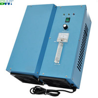 16 G blue swimming pool water ozone purifier
