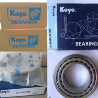 KOYO Bearing 518445/10 for Semi Leaf Spring Trailer Axles