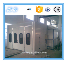 2016 NEW arrival Automotive automotive paint spray booth