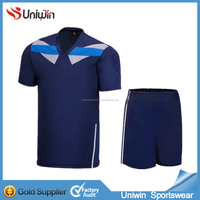 2017 New arrival soccer uniform custom seller soccer jersey