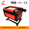 High quality redsail m500 mini laser engraver