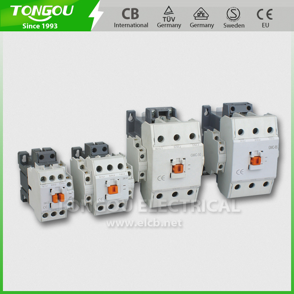 TOC5 20A-135A electric contactor with good price